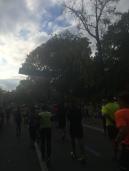 Mile 24...